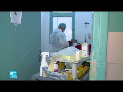 فيروس كورونا: قفزة في أسعار أجهزة الأوكسجين في تونس  - نشر قبل 9 ساعة