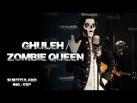 Ghost - Ghuleh / Zombie Queen (subtitulado) (ING/ESP)
