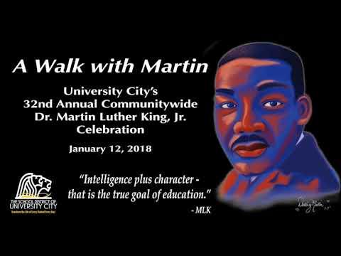 MLK 2018 District Celebration