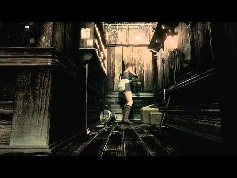 Resident Evil HD Remaster Jill Real Survival Best Ending