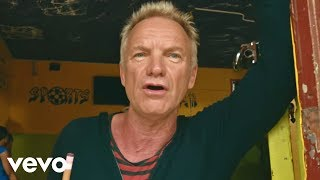 Sting & Shaggy - Don't Make Me Wait (Official)