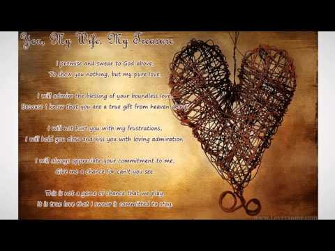 Love Poems for Wife - Loversome