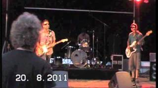 Electrified Soul - Voodoo Chile LIVE @ Querbeat Festival 2011