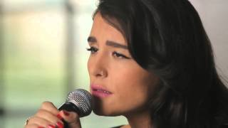 Jessie Ware - Running (Acoustic)
