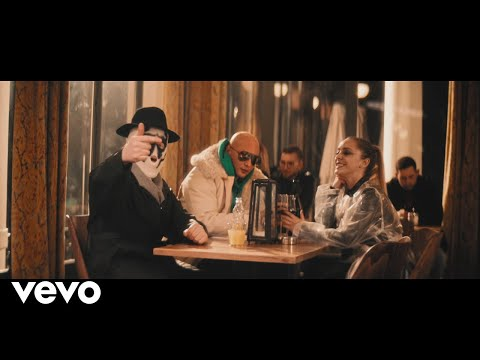 Смотреть клип Alkpote - Patek Ft. Kalash Criminel