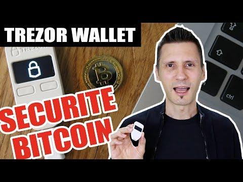Sécurisez vos Bitcoins avec le Trezor Hardware Wallet - Partie 1
