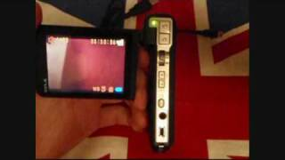 insignia 720p hd 5mp camcorder updated user review p1 of 2