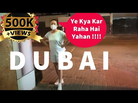 The Dark Side of Dubai 🔥 No One has ever seen Yet 🔥 Nightlife in Dubai 🔥 The Other Side of Bur Dubai