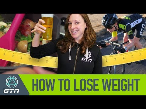 How To Lose Weight Through Triathlon | 8 Weight Loss Tips For Triathletes
