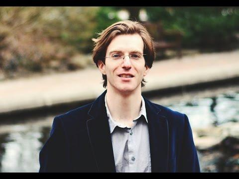 Clayton Piano Festival - Jonathan Levin