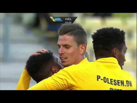 AC Horsens - FC Nordsjaelland (27-10-2018)