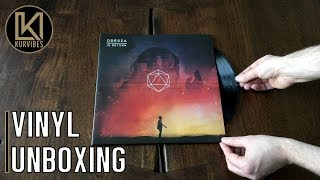 Odesza – In Return Vinyl Unboxing | KurVibes