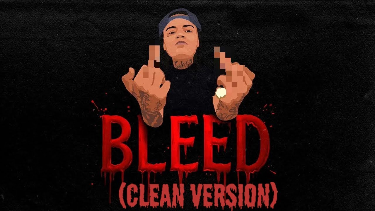 Bleed (Clean) - Young M A