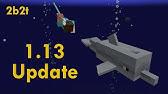 Minecraft / 2b2t - The Chunk Duplication Glitch - YouTube