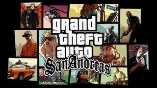 Tutorial ako Správne stiahnuť a nainštalovať GTA San Andreas