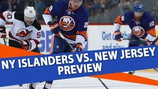 NY Islanders vs. New Jersey   Ice Guys   Free NHL Pick