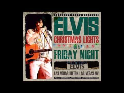 Christmas lights on a friday night disc 2 full album youtube