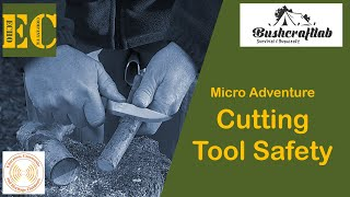 Safe use of Cutting Tools
