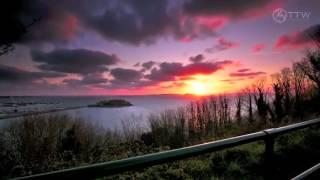 Defcon Audio - Fringe Division (Paul Todd Remix) [Music Video] [HD 1080p]