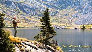 Goodnight to the Mountains - Paul Winter Consort