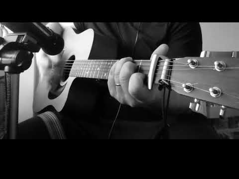 Terrified-Isaac Gracie COVER