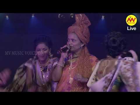 SOJVAL (SHAKTI-TURA) MAHAKAAL BUVA - SANGEETA PATIL (SHAKTI WALE )LATEST 2018