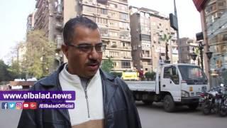 آراء المواطنين في تعديل قانون الإيجار القديم.. فيديو