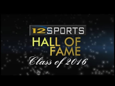 2016 Sports Hall of Fame Special
