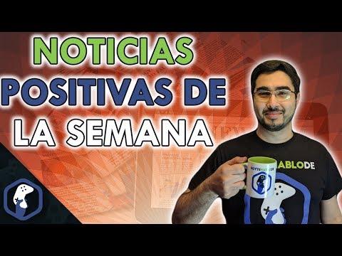 Noticias Positivas de la Semana # 17 / Videojuegos / Rime / Monster Hunter / E3