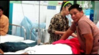 VTC14_Đồng Nai: Cảnh sát giao thông bắn nhau, một thiếu tá tử vong_23.09.2013