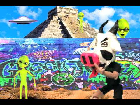 Green Jellÿ/Villain Within-Trumpty Dumpty(Official Music Video)