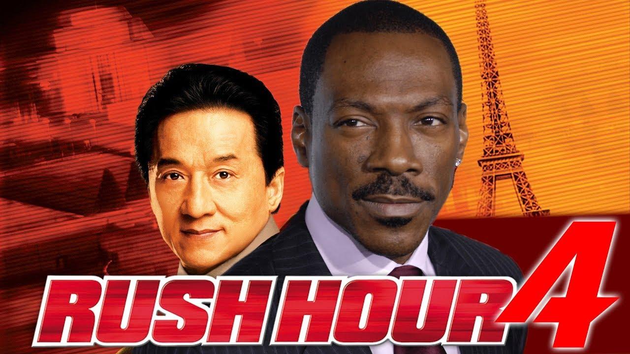 Rush Hour 4 Stream