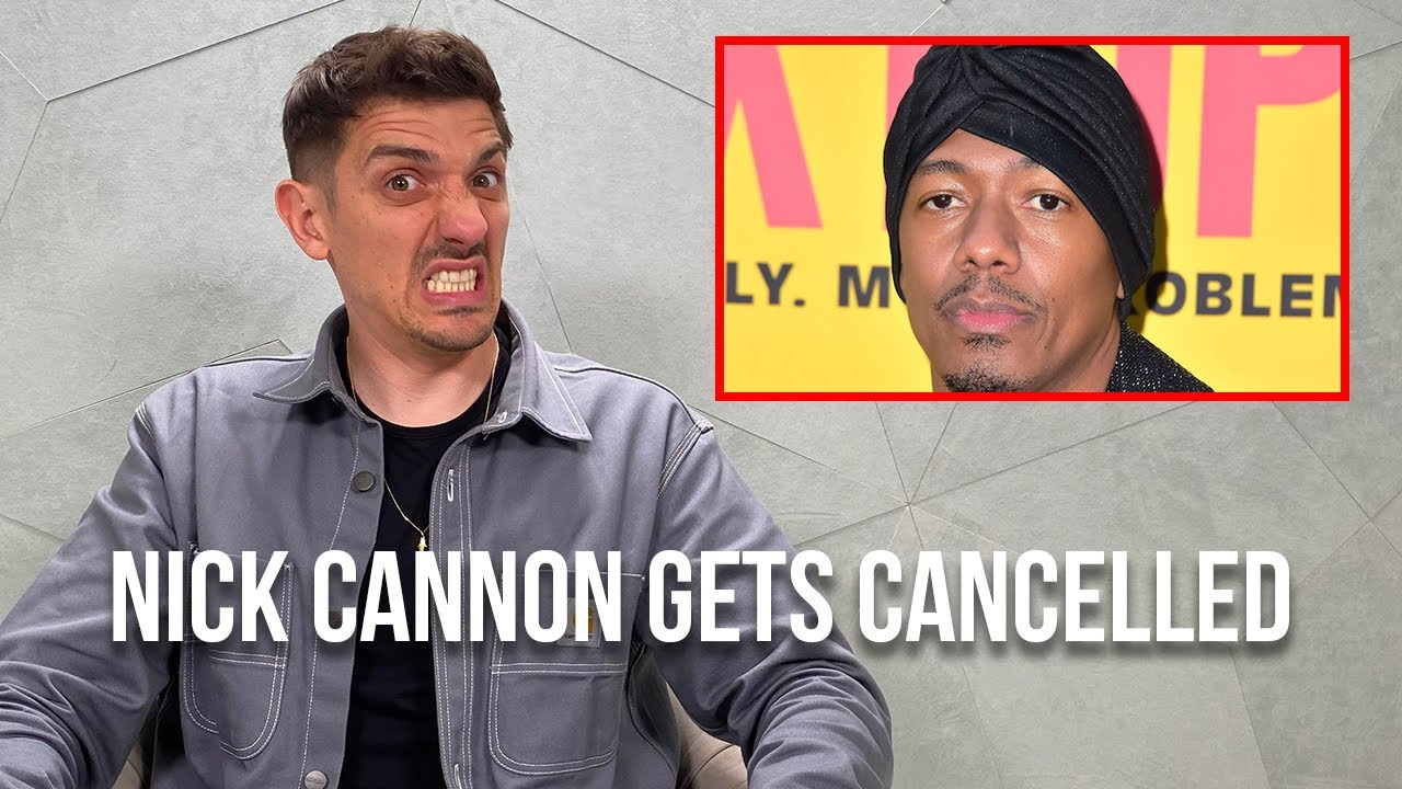 EVERYTHING Is Cancelled! | Andrew Schulz
