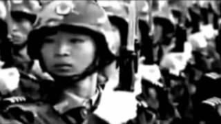 Wardance Video - Killing Joke - 7'' Single Version