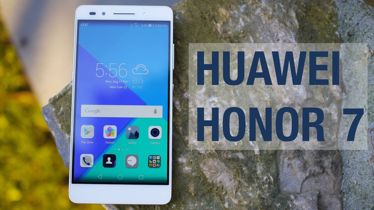 Huawei Honor 7C leaks out on TENAA - YouTube