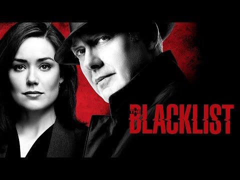 The Blacklist Season 5 Trailer (HD)