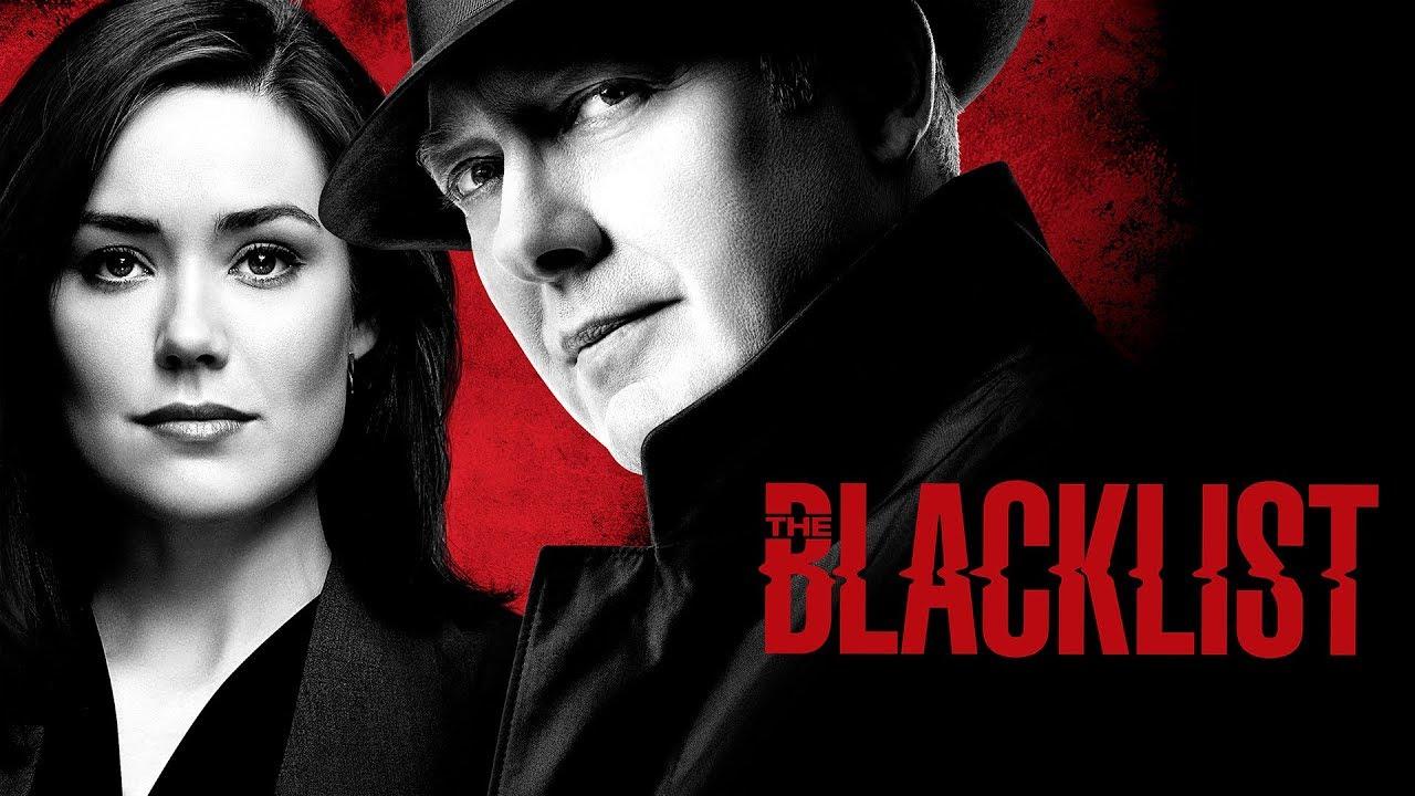 The Blacklist Season 5 Trailer (HD)