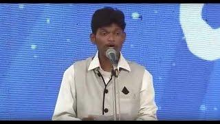 Repeat youtube video Marathi Poem By Kunal Godse | 48Th Maharashtra Nirankari Sant Samagam 2015