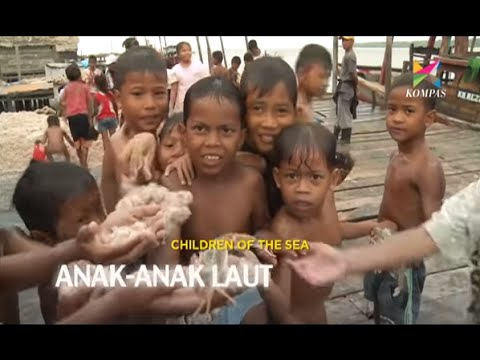 BERKAS KOMPAS Children of The Sea | CHILD LABOR | HUMAN TRAFFICKING | Canon 5D mark 2