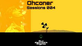 0hconer DJ sessions 004   Deep house, funk, jazz, etc.   Formosa, Argentina.