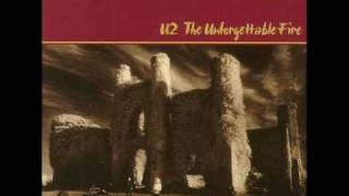 U2 - Disappearing act