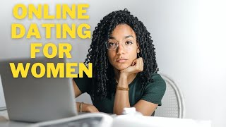 Top 10 Online Dating Tips For Women (From a Man's Perspective)   DatingbyLion