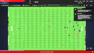 Football Manager 2013   Arsenal Let's Play S01 E04