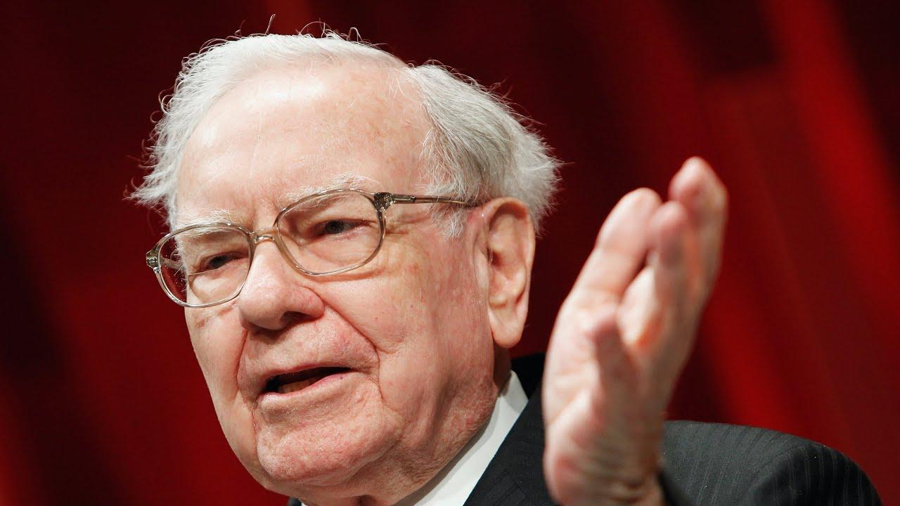 Warren Buffett's Berkshire acquires natural gas assets from ...