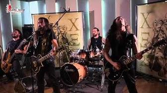 Rotting Christ - Non Serviam (Mr EX Music Show)