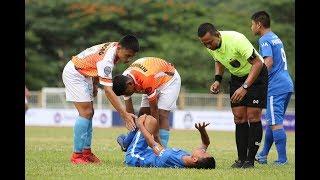 Thailand Youth League Highlight : บีจี ปทุม ยูไนเต็ด 6-0 สมาคมกีฬาแห่งจังหวัดภูเก็ต