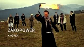 Zakopower - Kropla (Official Audio)