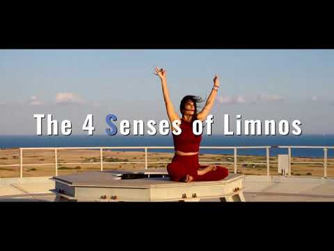 Yoga Retreat 8-12 July 2020 (new date) by Fotini Bitrou in Limnos island Greece