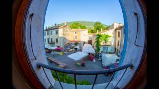 La Motte Chalancon