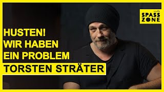 Torsten Sträter: Krokodil-Dienstag